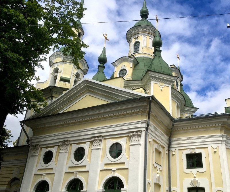 St Catherine Orthodox Church