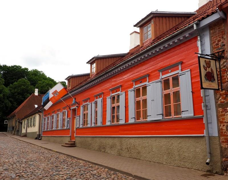 Toy Museum in Tartu