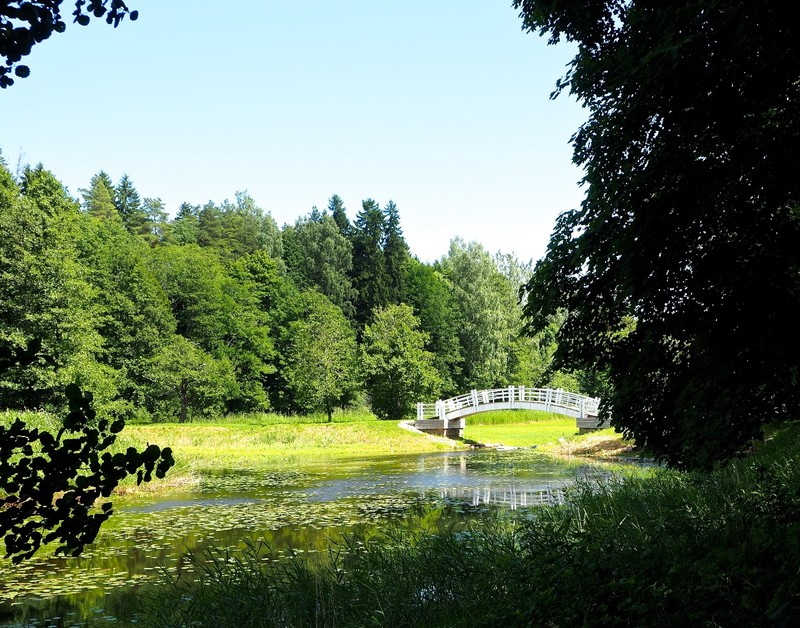 Alatskivi Manor Park