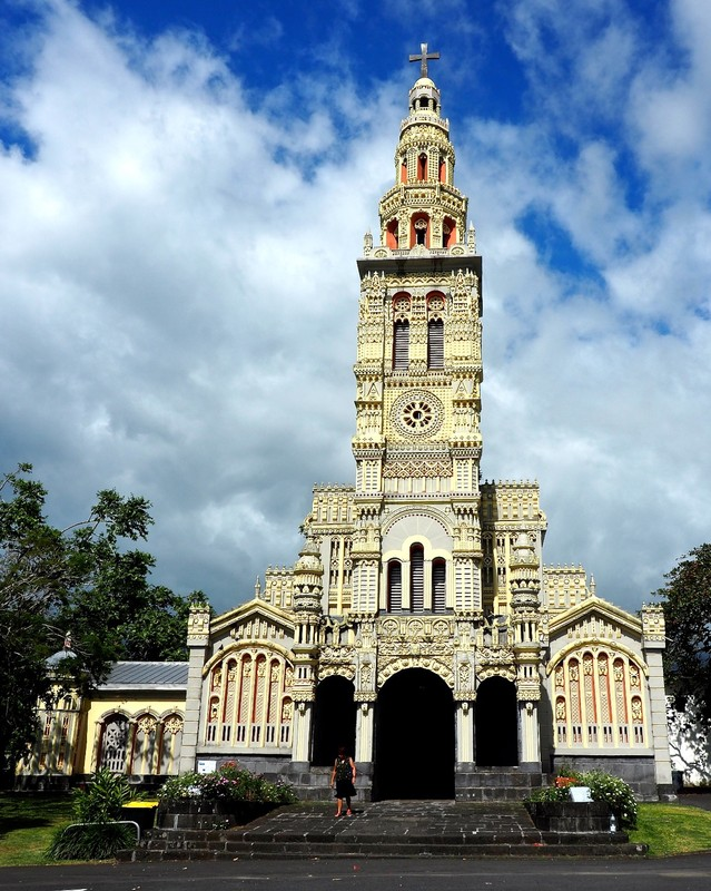 Sainte-Anne Church