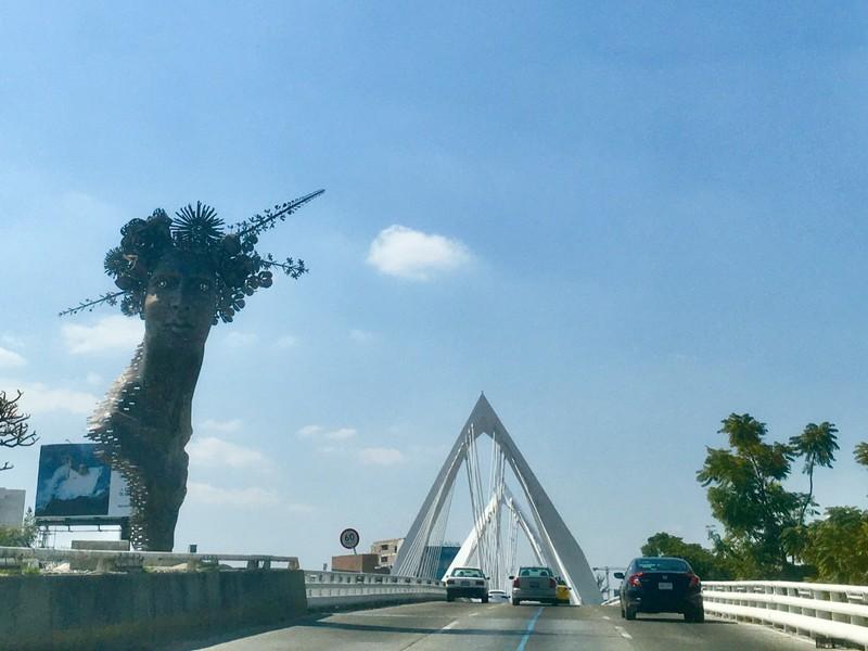 Guadalajara Bridge