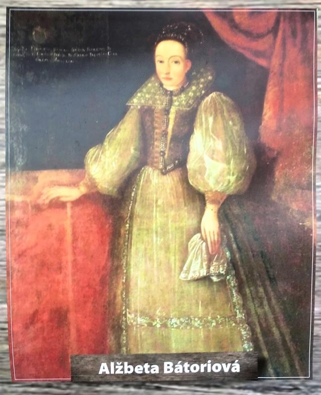 Blood Countess Elizabeth Bathory