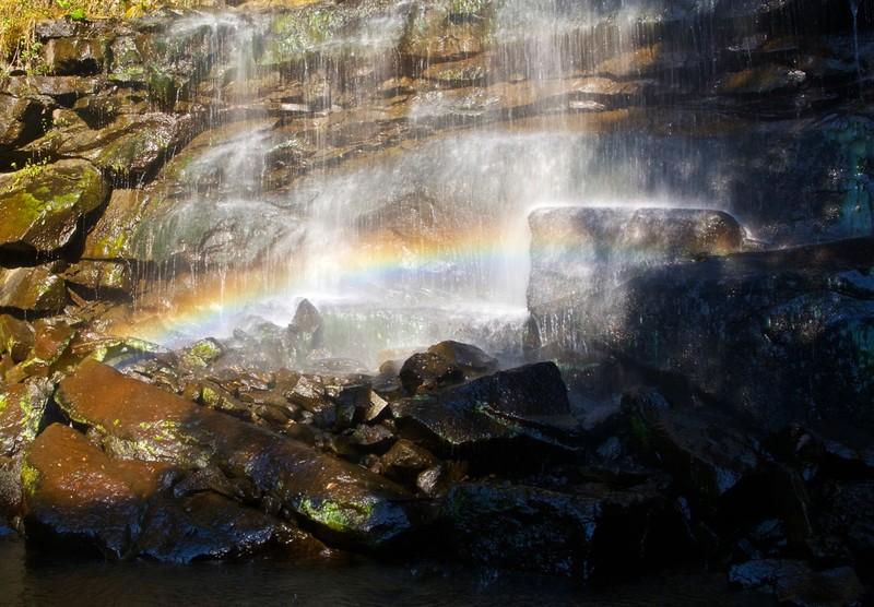 Nandi Falls