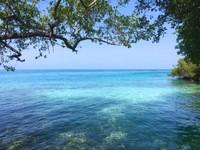 Coralina Island lodge