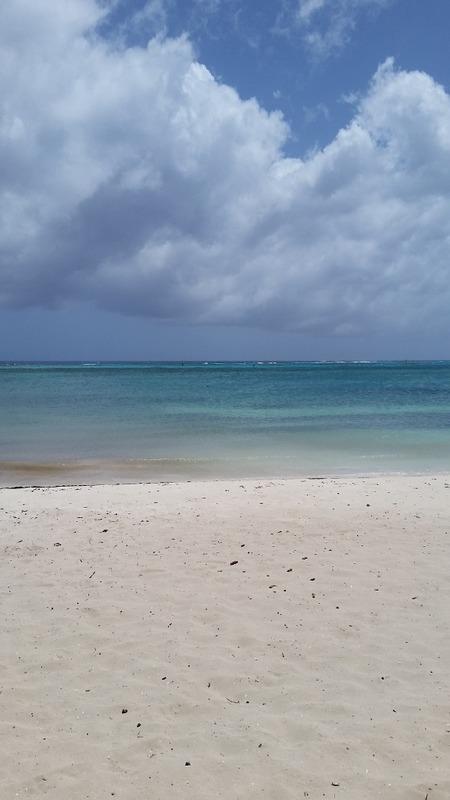Roger's Beach