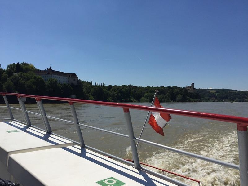 Danube Views