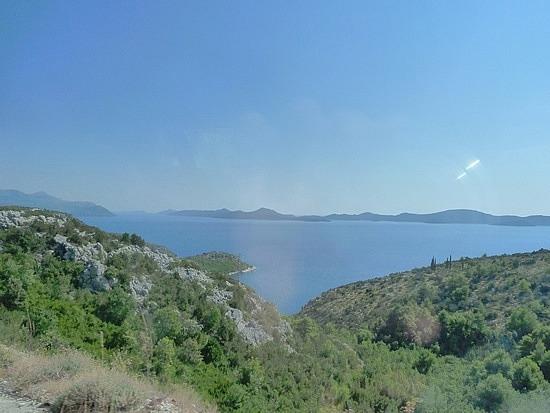 Bosnia scenery