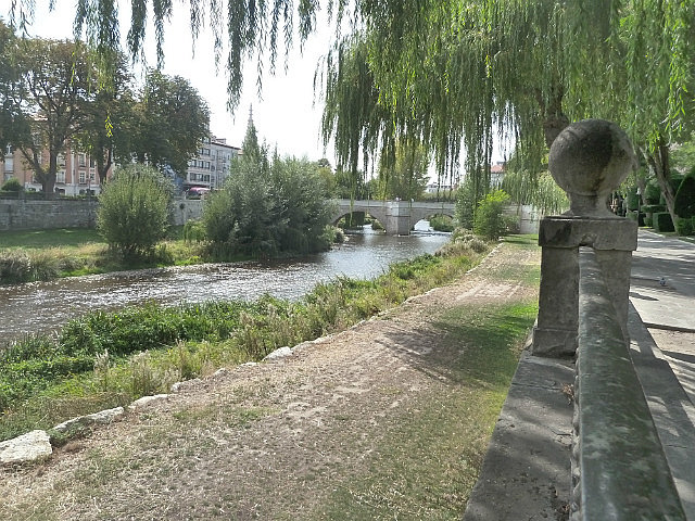 Burgos River