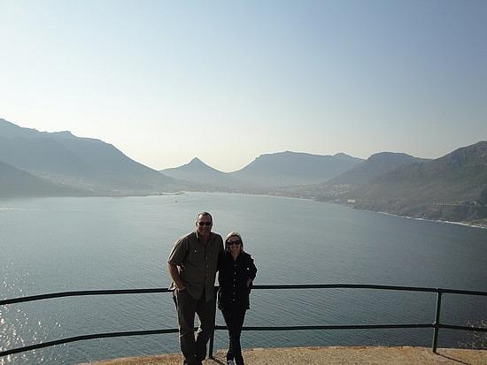 Houts Bay views