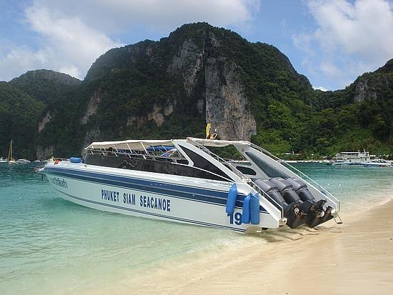 Phi Phi Don Island