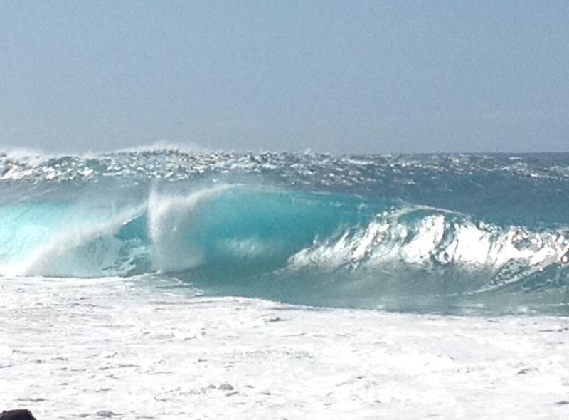 Shorebreak #2