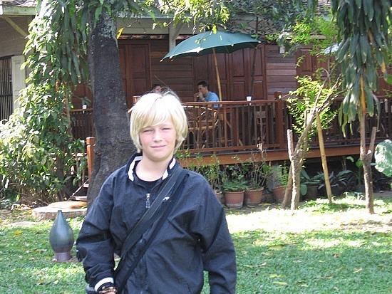 Baan Orapin Gardens