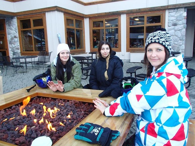 Madi , Taylor and Jane