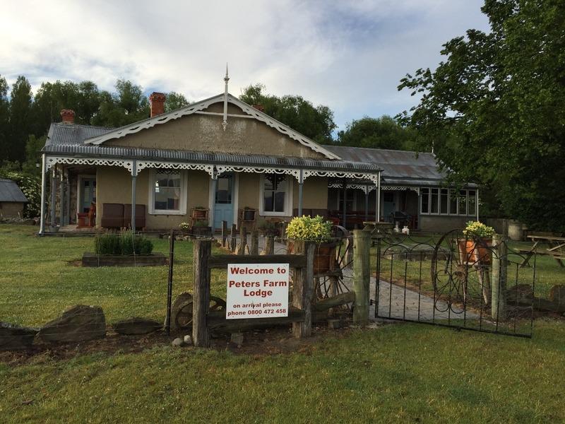 Peters Farm Cottage
