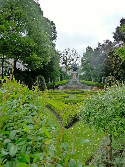 Sablon Gardens