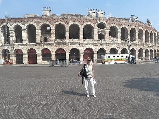 Arena - Roman Amphitheatre