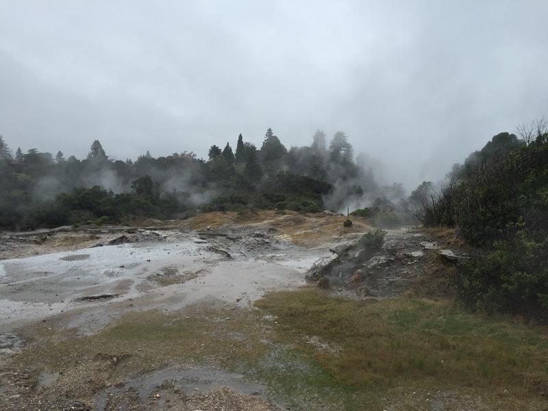 Thermal Reserve