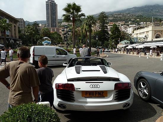 Nice car !