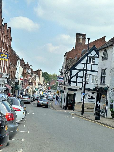 Historic Smith St