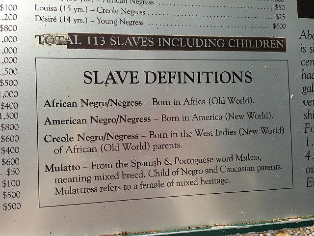 Slave Definition