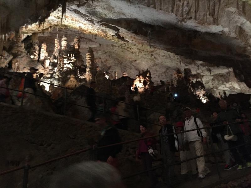 Postjana Cave