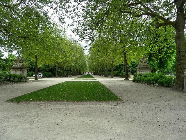 Brussels Gardens