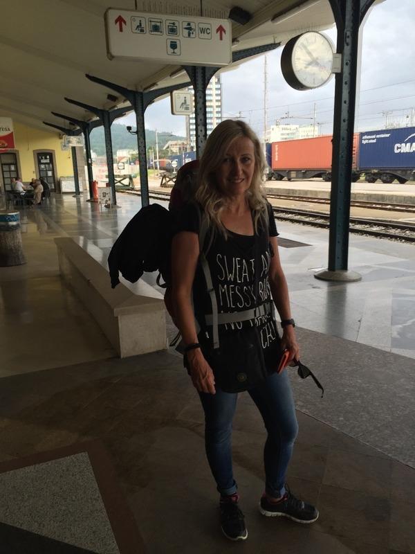On thread agin - off to Serbia