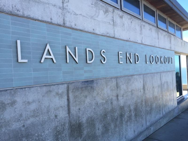 Lands End Info Centre