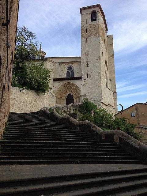 Estella Church
