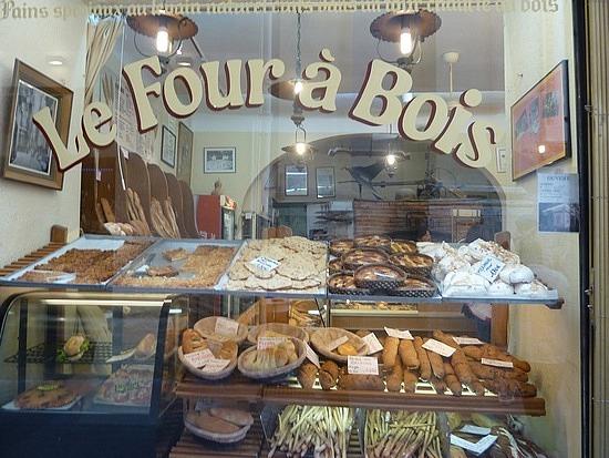 French Bakeries- yum!