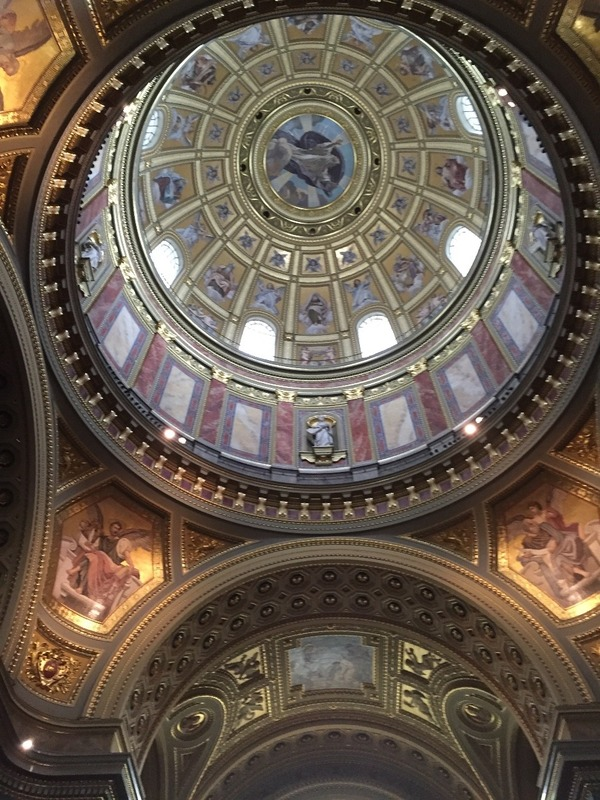 Dome of St Stephens