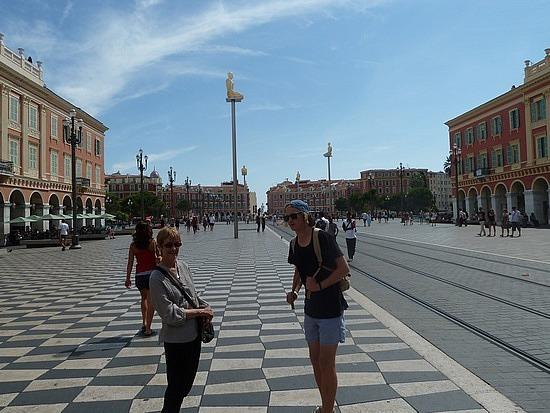 Place de Messana