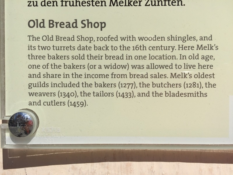 Old Bakery Shop