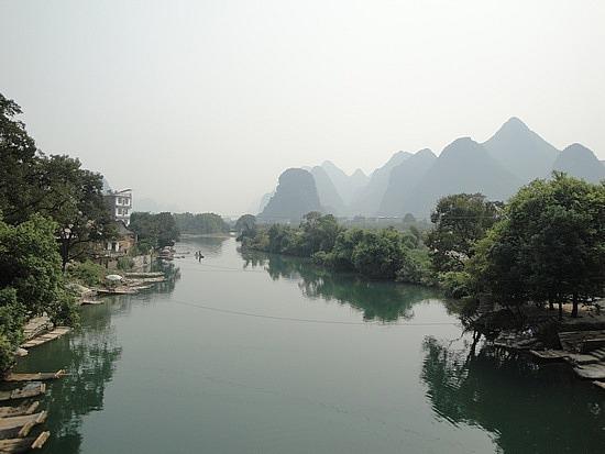South of Dragon Bridge