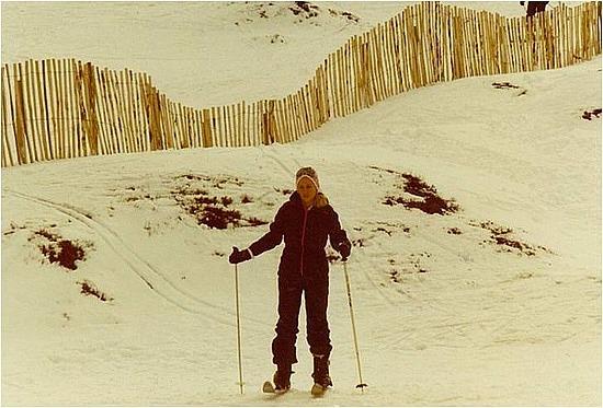Still on Beginner slopes