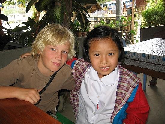 Nathan & Kam