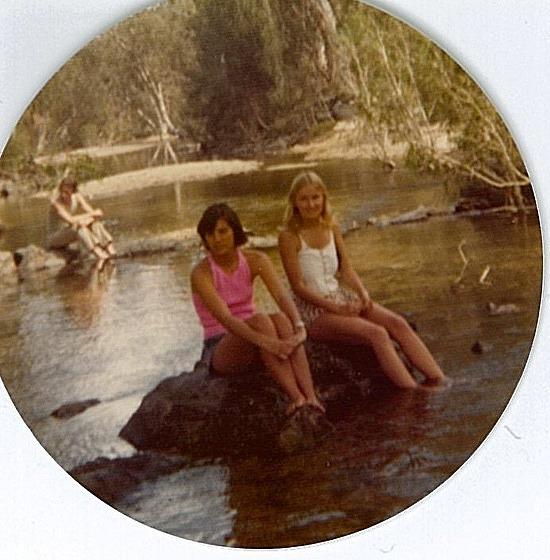 Sue &  I