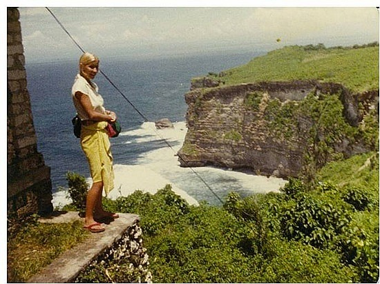 Cliffs of Uluwahtoo