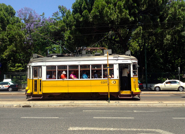 Trams