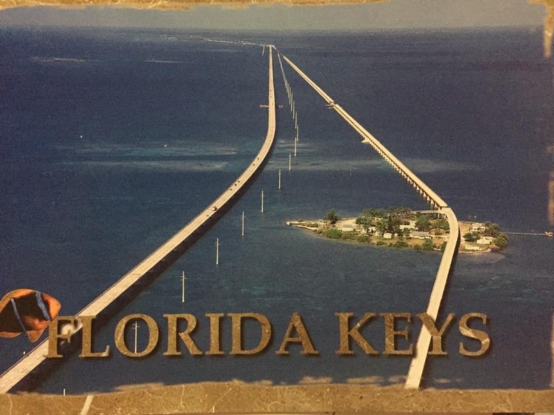 The longest Bridge to Key West