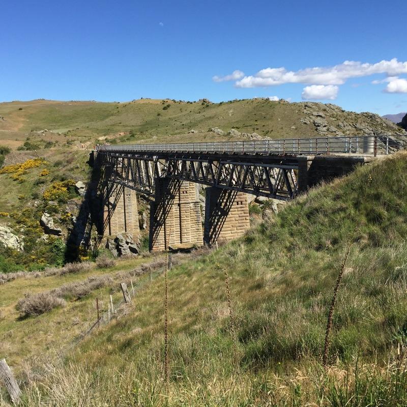 Poolburn Gorge Viaduct