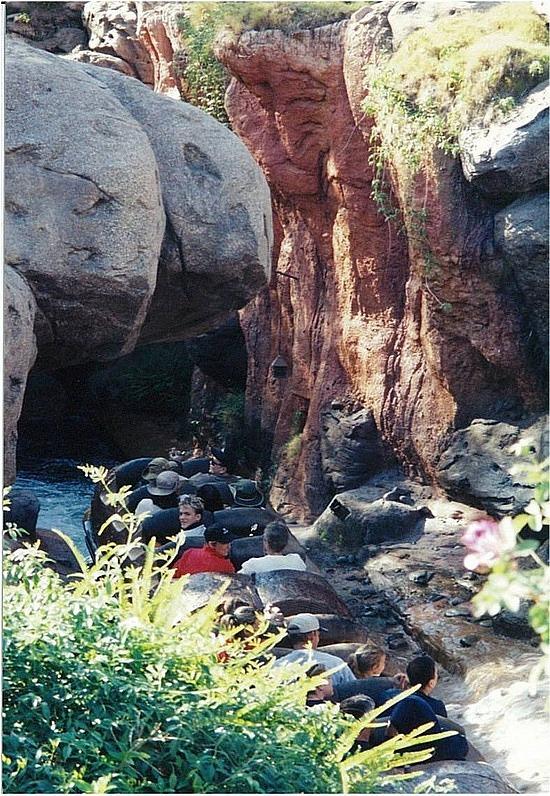 Kali  river Ride