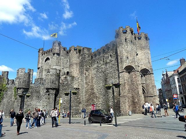 Castle majesty
