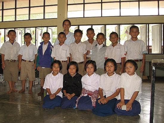 Kam's class