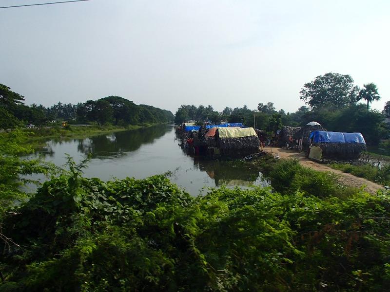 Village we visited