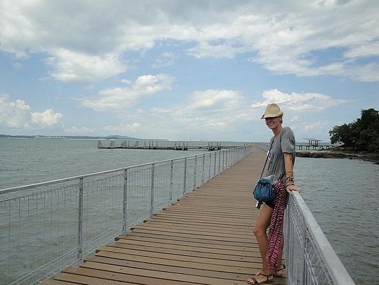 Sea Boardwalk