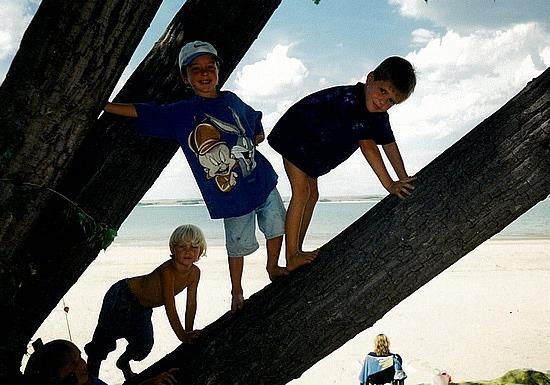 Nath, Mitch & Jordan