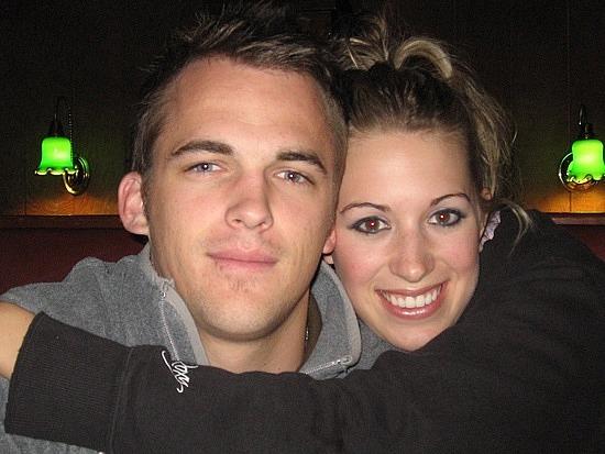 Adam & Kristina