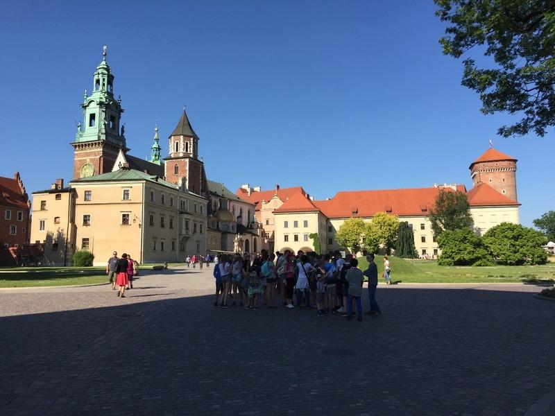 Castel complex
