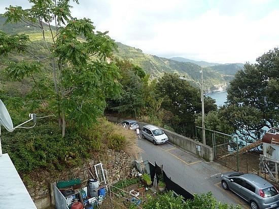 More hostel views